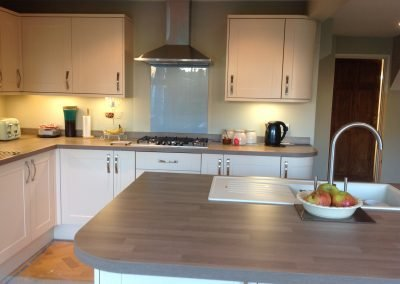 03 Kitchen redesign - St Peters Road