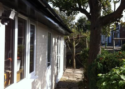 03 Side Extension - Meadowside