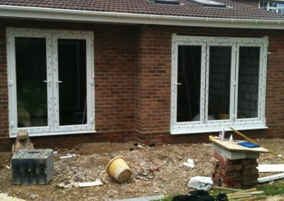 07 Back Extension - Billericay