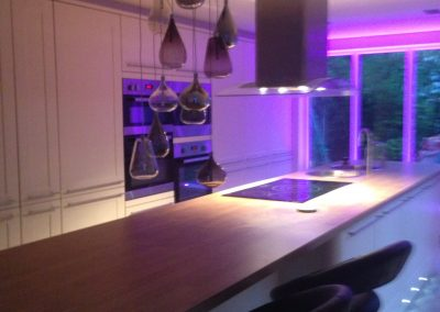 07 Kitchen - Baddow Road