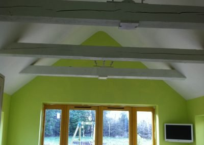 07 Vaulted Kitchen Ceiling - Stock (2)