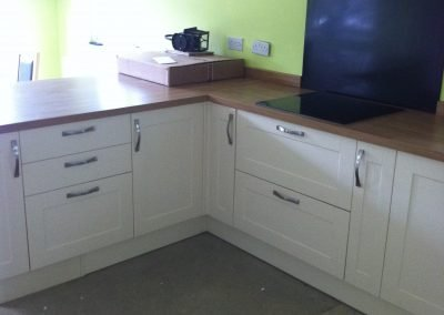 14 Kitchen - Stock