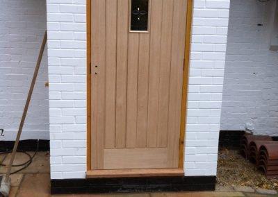 15 Front doors