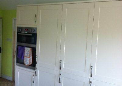 15 Kitchen - Stock