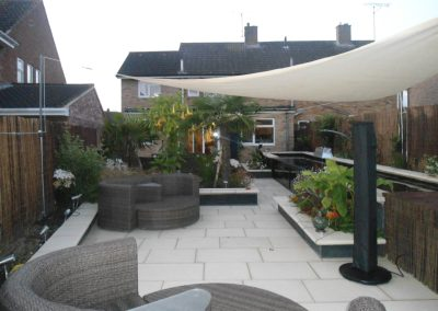 17 Landscaping - Chelmsford
