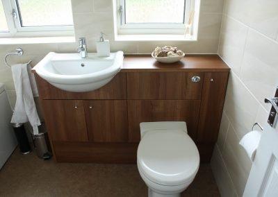 20 Bathroom - St Peters Road