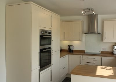 21 Kitchen - St Peters Road