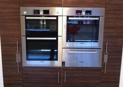28 Kitchen Built in appliances