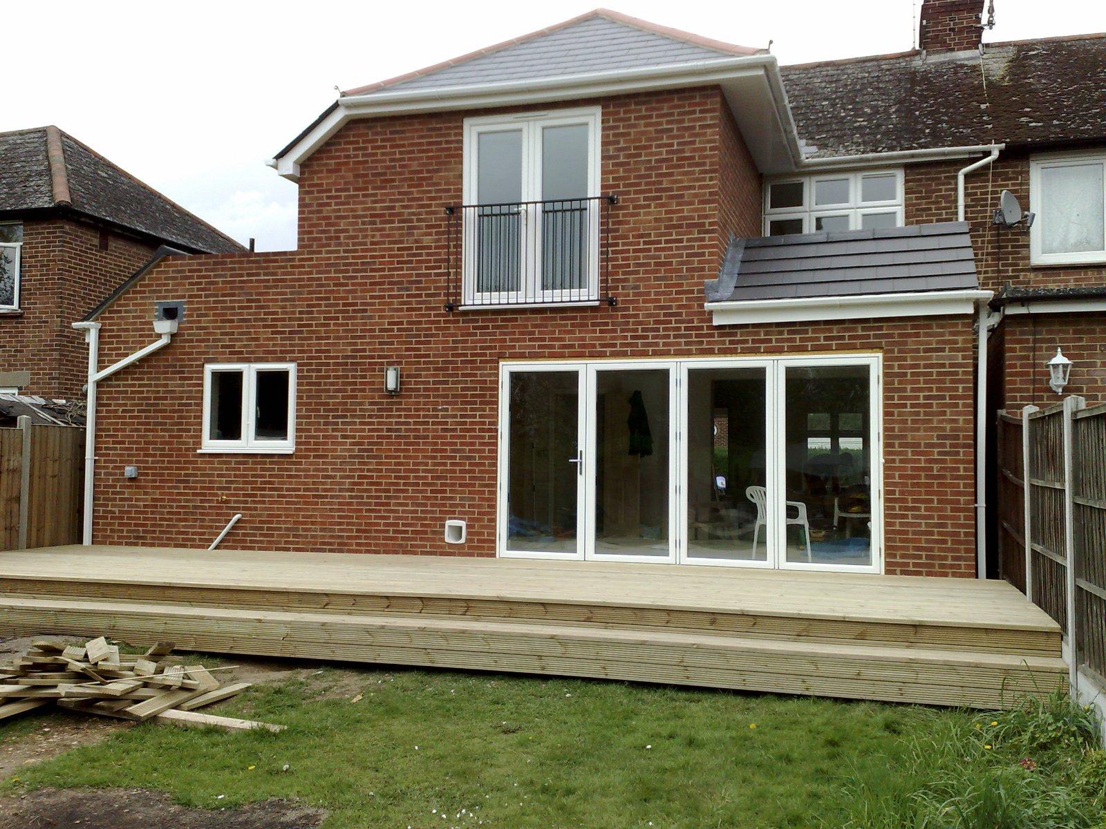 Builder Chelmsford